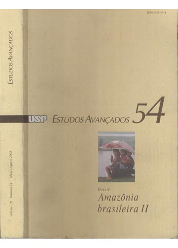 Estudos Avançados - Volume 19 - Número 54 - Maio/Agosto 2005