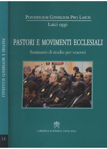 Pastori e Movimenti Ecclesiali