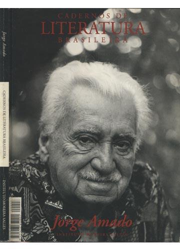 Cadernos de Literatura Brasileira - Jorge Amado