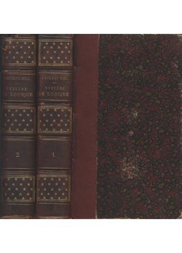 Système de Logique - 2 Volumes