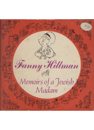 Memoirs of a Jewish Madam
