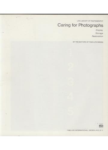 Caring for Photographs