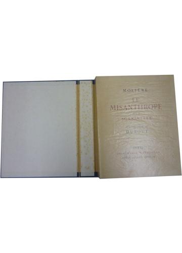 Coleção Molière - 8 Volumes