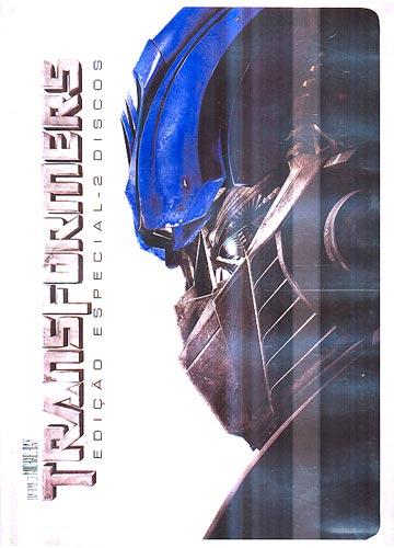Transformers - Edição especial *duplo*