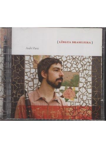 André Parisi - Língua Brasileira