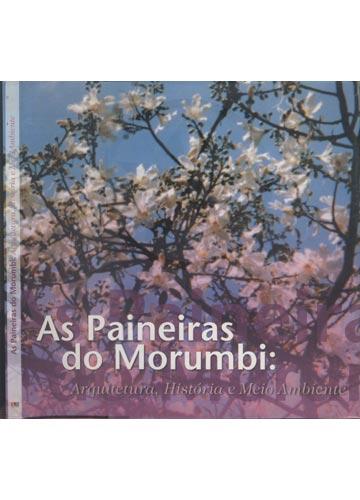 As Paineiras do Morumbi - Arquitetura História e Meio Ambiente