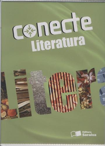 Conecte - Literatura Brasileira - 5 Volumes