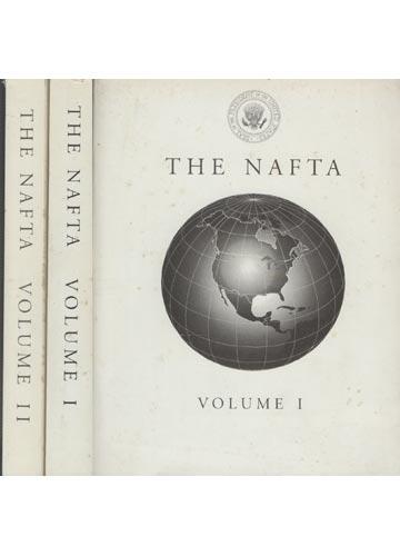 The Nafta - 2 Volumes