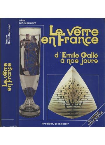 Le Verre en France