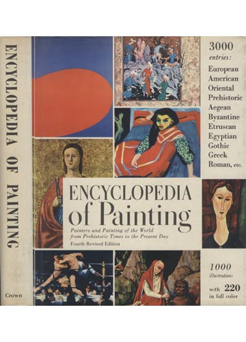 Encyclopedia of Painting