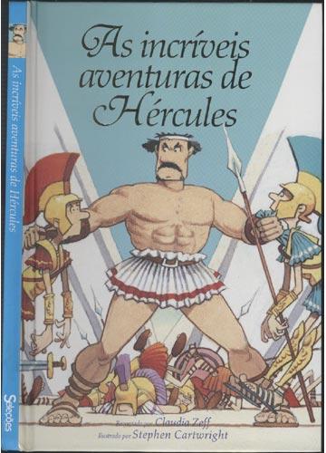 As Incríveis Aventuras de Hércules