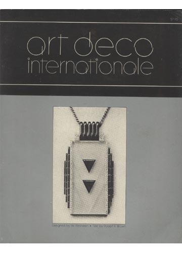 Art Deco Internationale