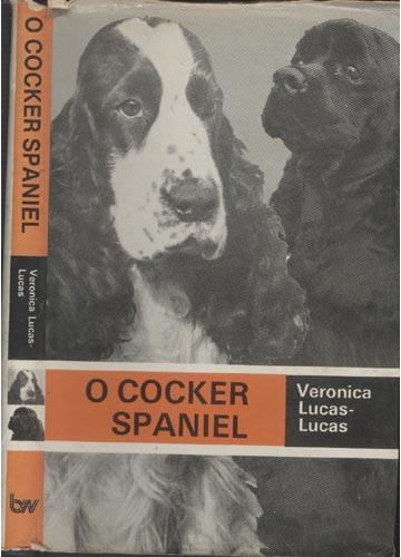 A Cocker Spaniel