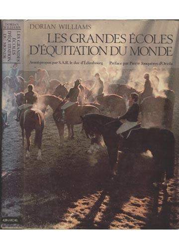 Les Grandes Écoles d'Équitation du Monde