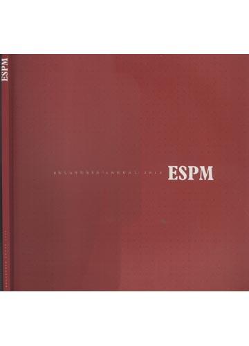 Relatório Anual 2012 - ESPM