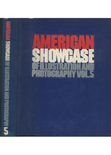 American Showcase of Illustration and Photography - Volume 5