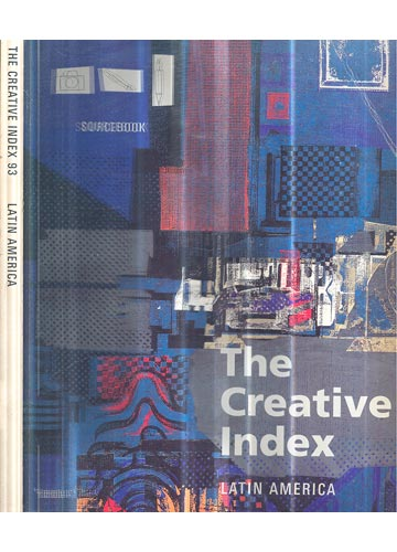 The Creative Index 93 - Latin America