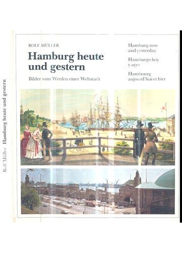 Hamburg Heute Und Gestern