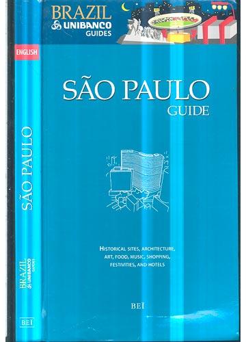 São Paulo - Guide - English