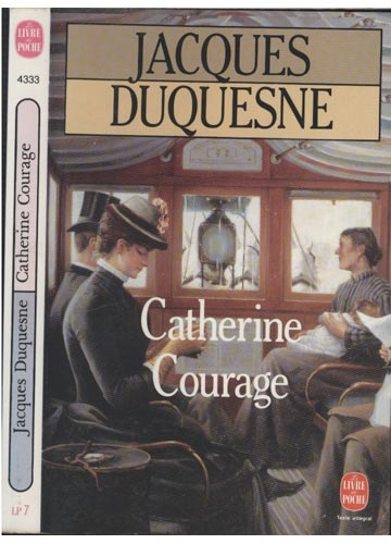 Catherine Courage