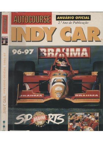 Indy Car Anuário Oficial 1996-97