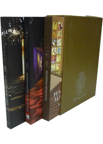 FAAP - 1947-2010 - 3 Volumes