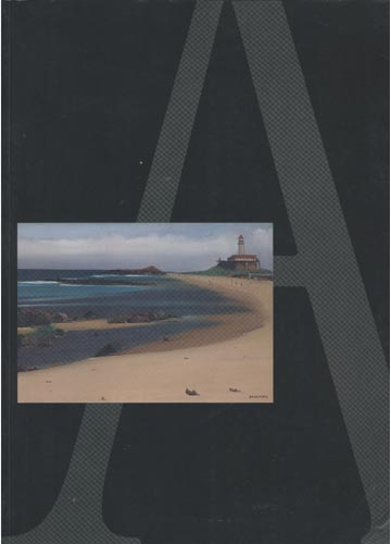 Aloisio Cravo - Leilão de Arte - Agosto 2005