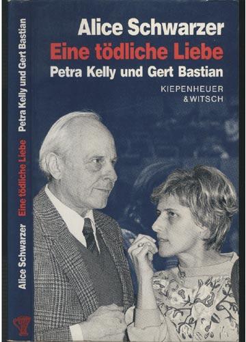 Eine Tödliche Liebe - Petra Kelly und Gert Bastian