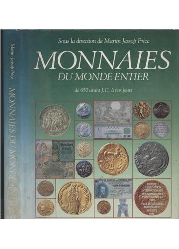 Monnaies du Monde Entier