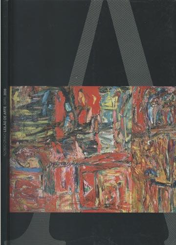 Aloisio Cravo - Leilão de Arte - Abril 2006