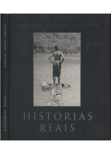 Histórias Reais