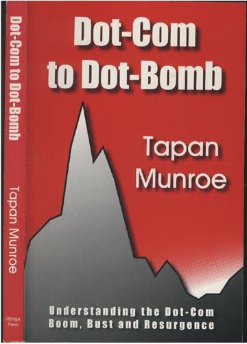 Dot-Com To Dot-Bomb
