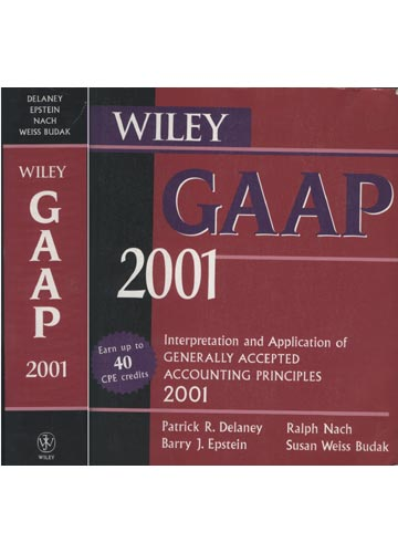 Wiley GAAP 2001