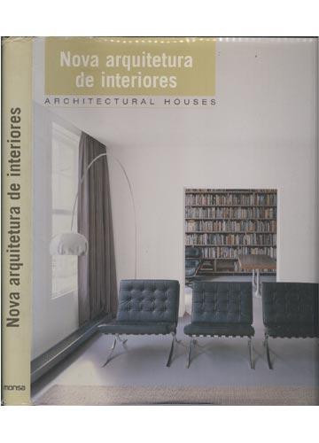Nova Arquitetura de Interiores