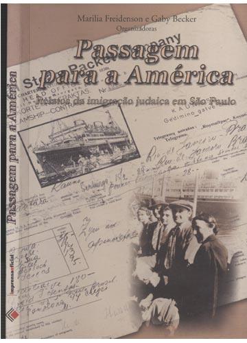 Passagem para a América