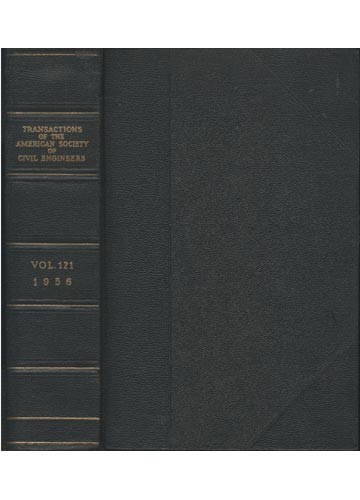 Transactions of the American Society of Civil Engineers - Volume 121 - 1956