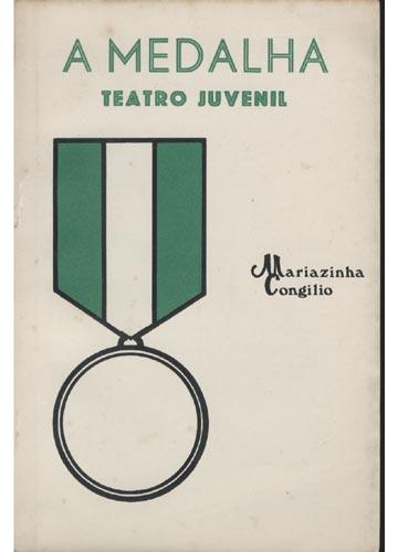 A Medalha - Teatro Juvenil