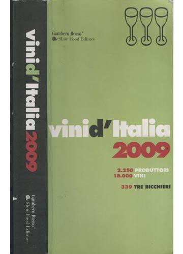 Vinid'Italia 2009
