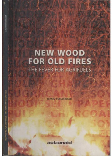New Wood for Old Fires
