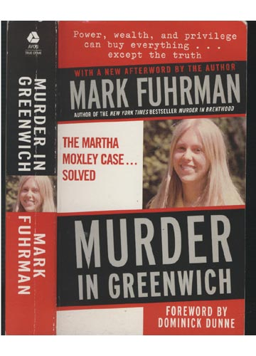 Murder in Greenwich