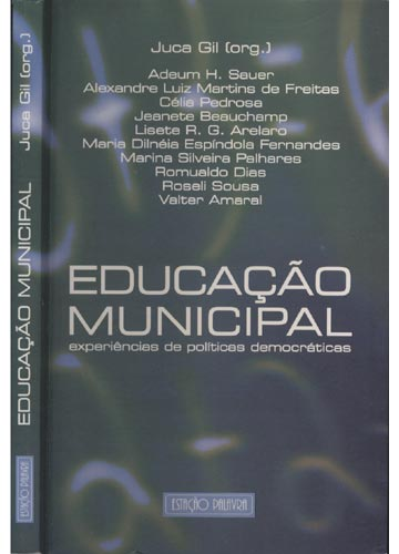 Educação Municipal