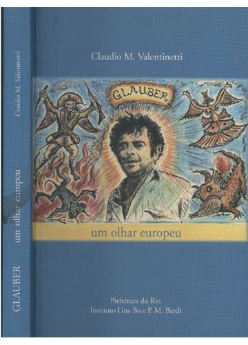 Glauber - Um Olhar Europeu