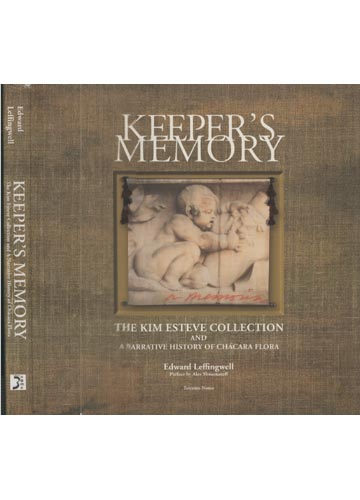 Keeper's Memory