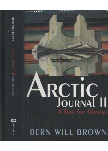 Arctic Journal II