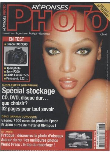 Réponses Photo - 2005 - N°.158