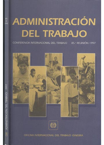 Administración del Trabajo