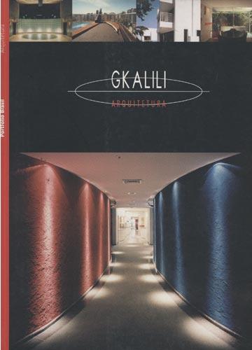 Gkalili Arquitetura - Portfolio Brasil