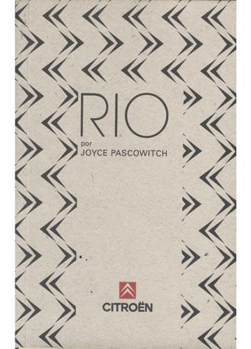 Joyce Pascowitch - Rio de Janeiro