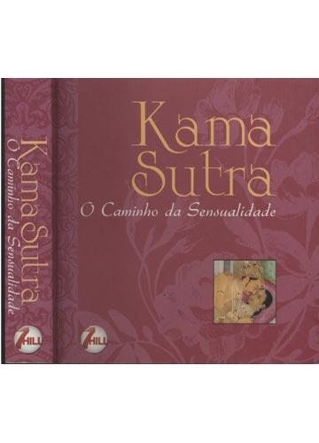 Kama Sutra - O Caminho da Sensualidade
