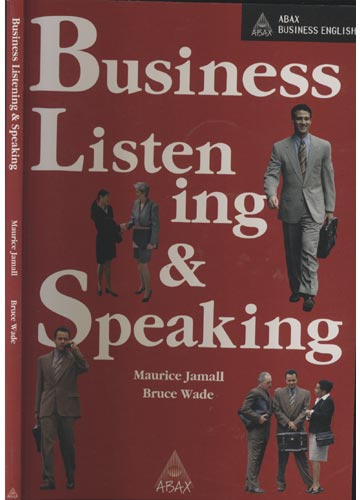 Business Listening & Speaking